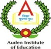 Auden Institute of Education Logo